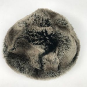 Parkhurst Faux Fur Tundra Hat